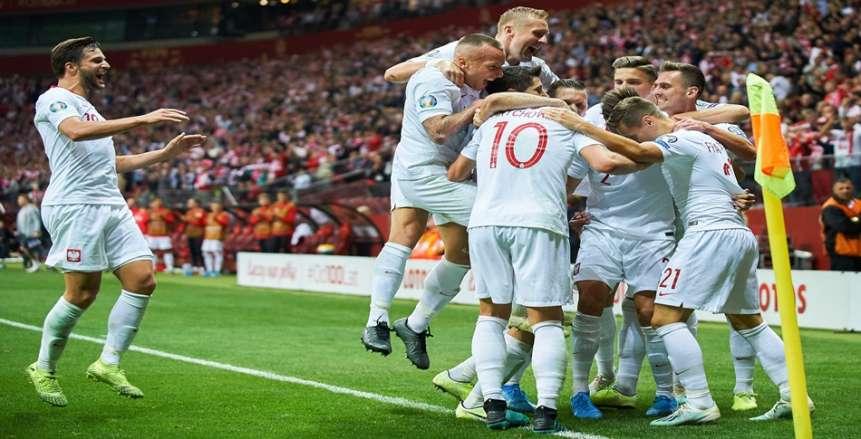 النشرة الأوروبية| تواضع ماني.. تأهل روسيا وبولندا إلى يورو 2020 وصدمة ريال مدريد