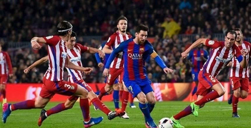 ترتيب الدوري الإسباني.. أتلتيكو مدريد يحصد اللقب