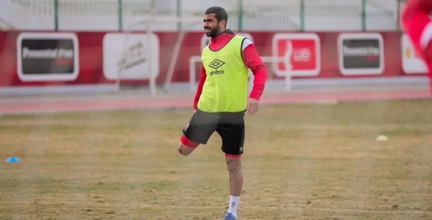 ترشيح لاعب الشرطة العراقي لخلافة أحمد فتحي في الأهلي