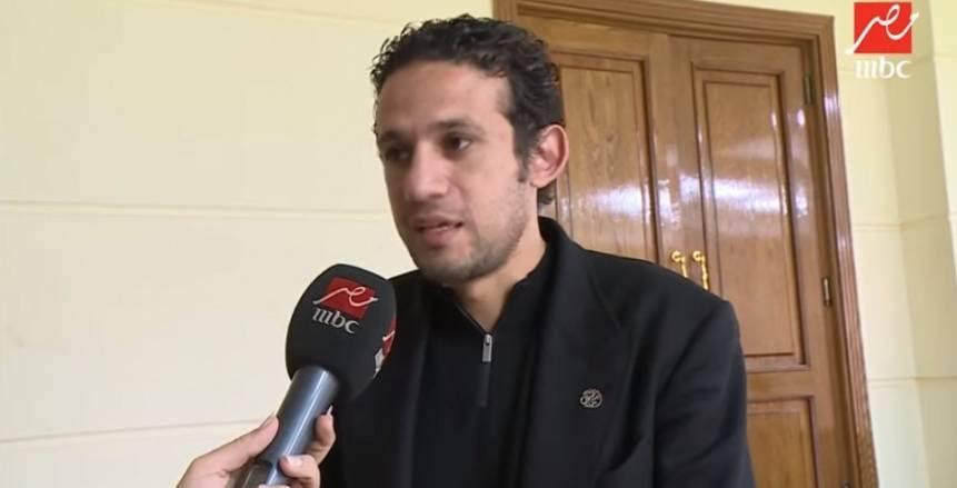 فضل: ممثلو كاف وفيفا أشادوا بحفل افتتاح أمم أفريقيا تحت 23 سنة