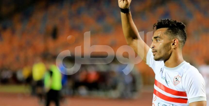 طارق مصطفى يطلب من حسام البدري ضم يوسف أوباما لمعسكر منتخب مصر المقبل