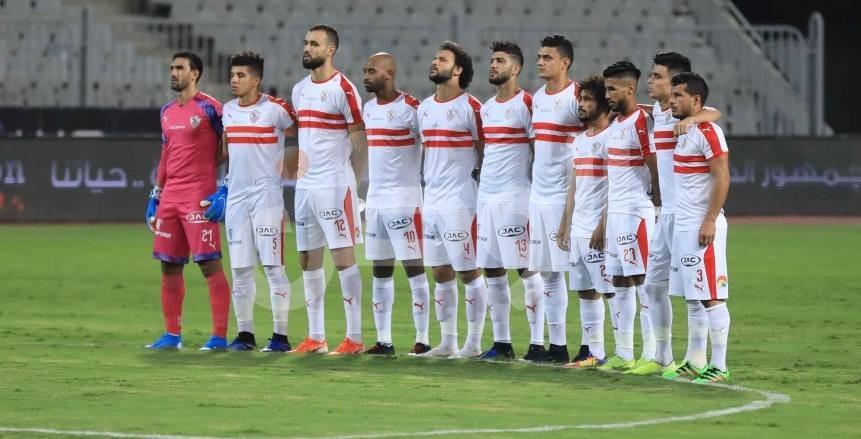 نهائي كأس مصر.. الموعد والقنوات الناقلة لمواجهة الزمالك وبيراميدز