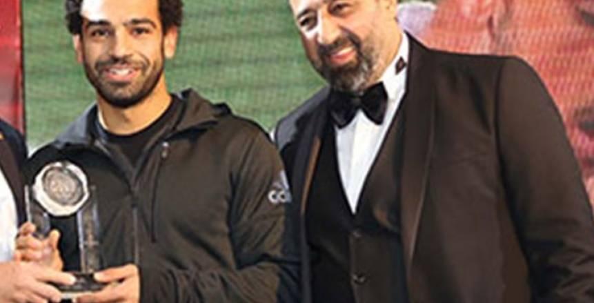 بالصور| «عبد الغني»: «أنا كمان وسط الأساطير.. مش أنت لوحدك يا أبو صلاح»