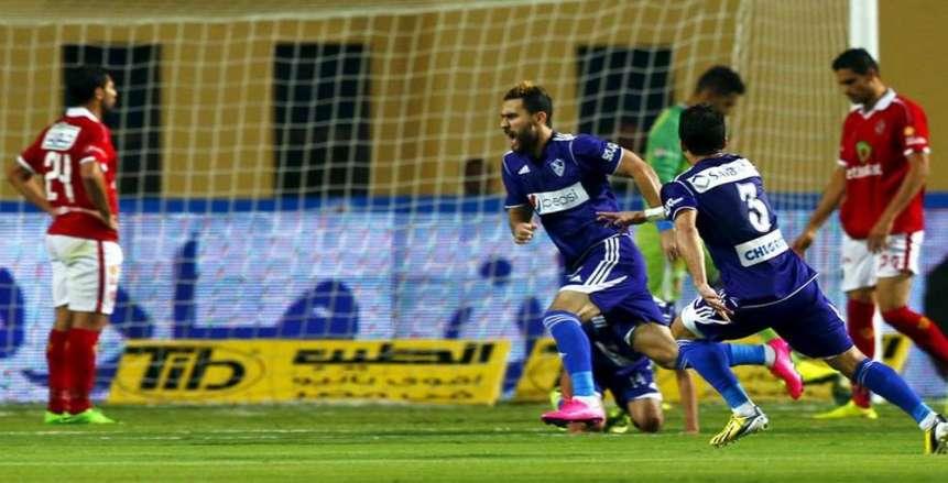 """""""الزمالك"""": سنستكمل بطولة الدوري حرصا على سمعة الكرة المصرية"""