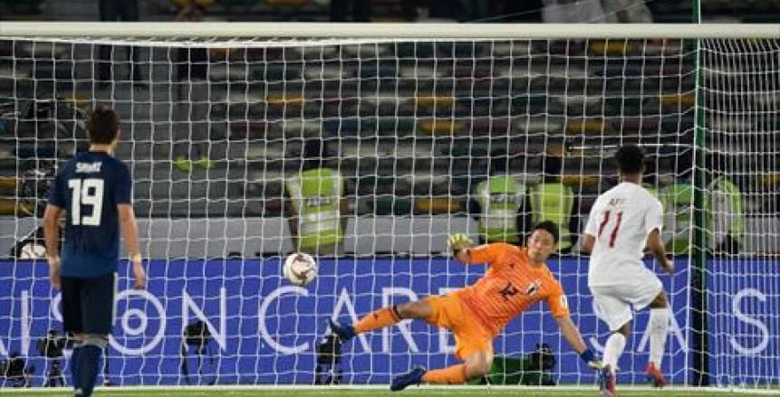 حسرة يابانية بعد خسارة كأس أسيا أمام قطر