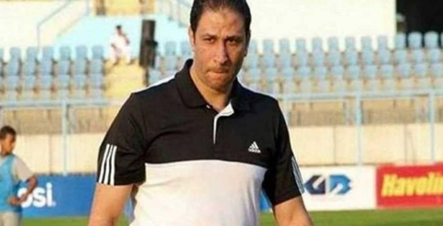 مجدي عبد العاطي: التدريب في الدرجة الثانية أصعب من الدوري الممتاز