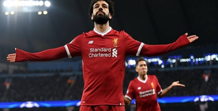 حملات من جماهير ليفربول لدعم «صلاح» حتى يعود للتألق