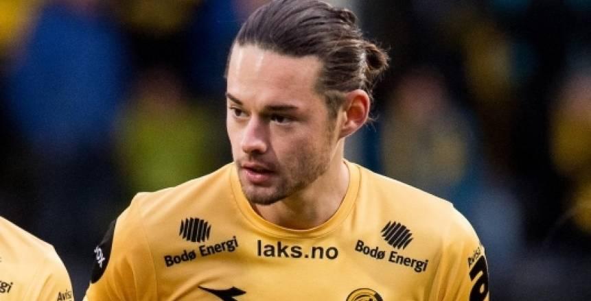 """بيراميدز يتعاقد مع """"لعيوني"""" أفضل لاعب بالدوري النرويجي"""