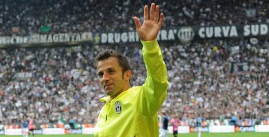 ديل بييرو يطلب استكمال الدوري الإيطالي بدون جمهور بعد السيطرة على كورونا