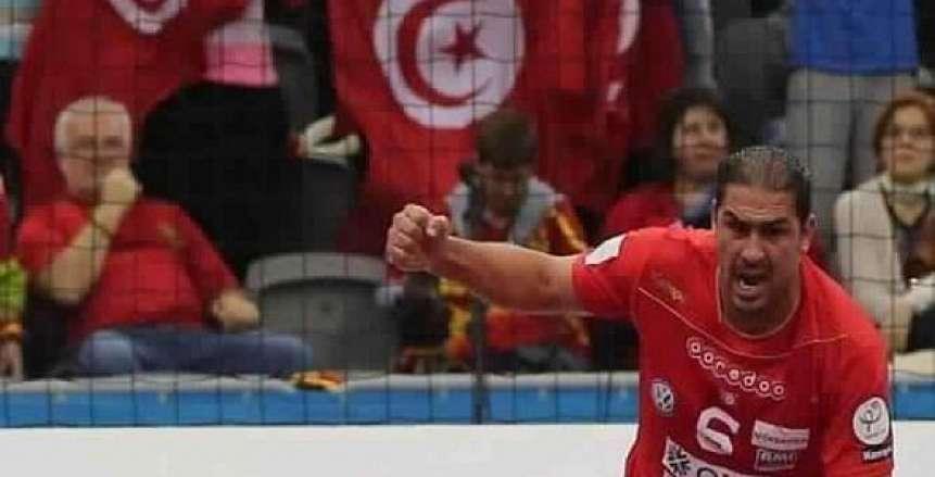 شاهد| بث مباشر لمباراة تونس وأيسلندا في كاس العالم لكرة اليد