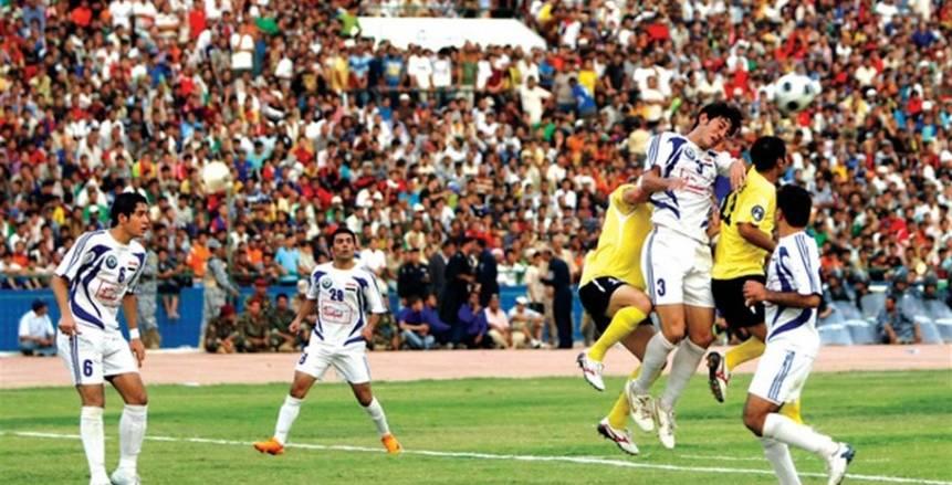 بعد 5 سنوات من الحظر.. «فيفا» يسمح بإقامة المباريات الدولية في العراق