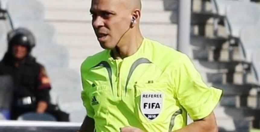 ياسر عبد الرؤوف يكشف راتب طاقم التحكيم المصري في المباراة الواحدة