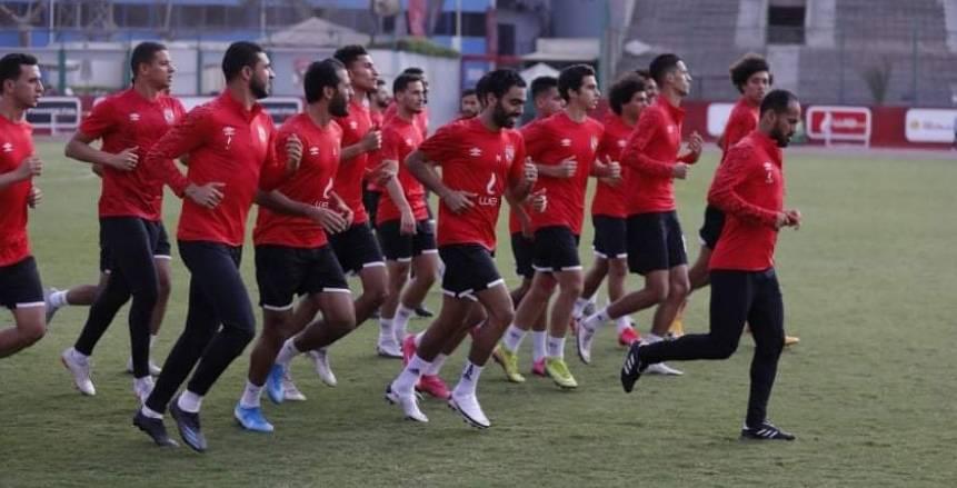موسيماني يطلب تصعيد 12 لاعبا لتدريبات الأهلي.. بالأسماء والمراكز