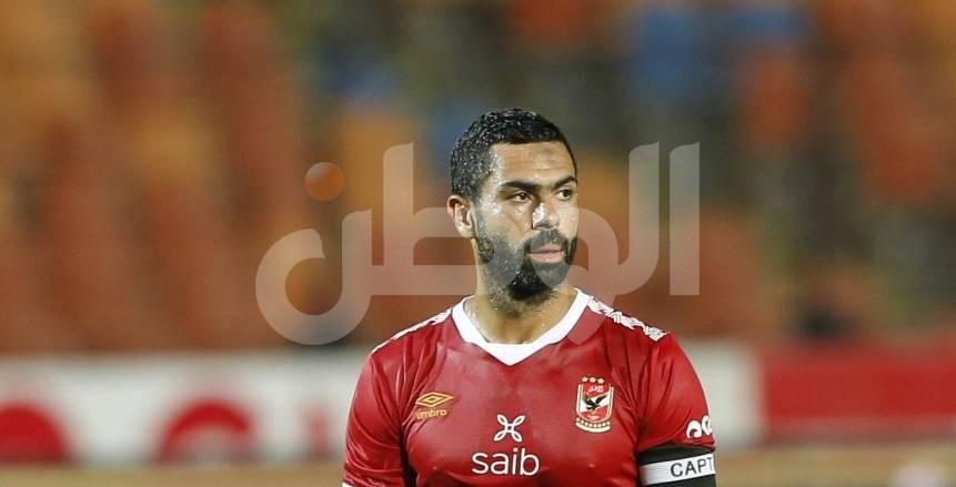 """اتحاد الكرة ينهي أحلام """"فتحي"""" في المشاركة بنهائي دوري أبطال إفريقيا"""