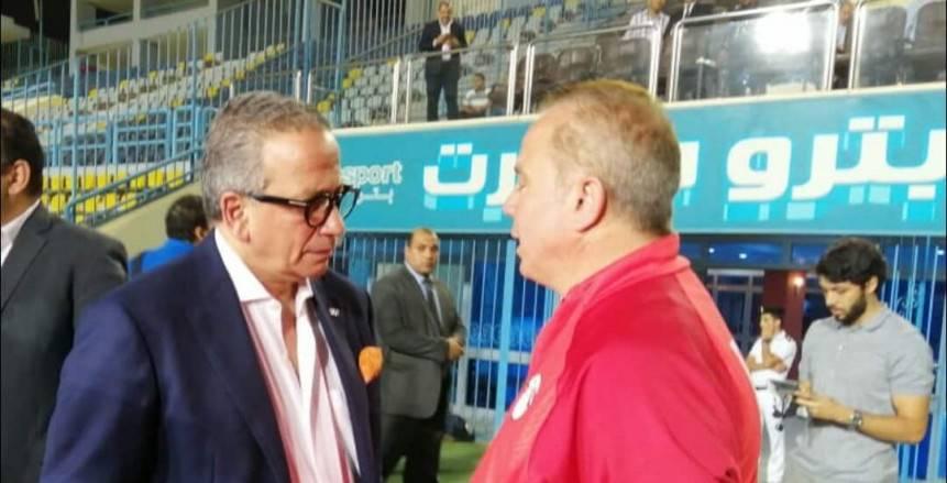 اتحاد الكرة يستقر على إلغاء معسكرات المنتخبات في سبتمبر المقبل