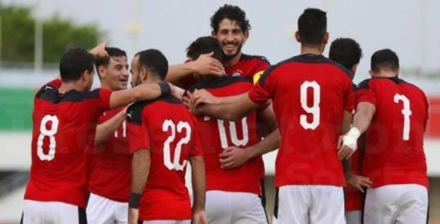 تردد قناة أون تايم سبورت الجديد 2021.. أقوى إشارة لمتابعة مباراة مصر وأنجولا اليوم