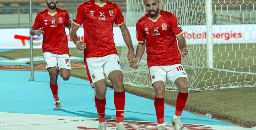 موعد مباراة الأهلي والبنك الأهلي في الدوري المصري