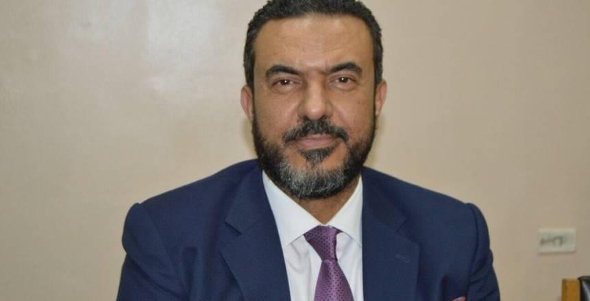 نائب رئيس اتحاد السلة: تنظيم مصر لكأس العالم لكرة اليد مكسب كبير لعدة ألعاب