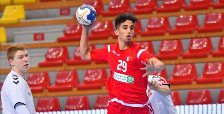 البحرين تحقق كأس الرئيس ببطولة العالم لناشئي اليد.. وكندا تتذيل الترتيب