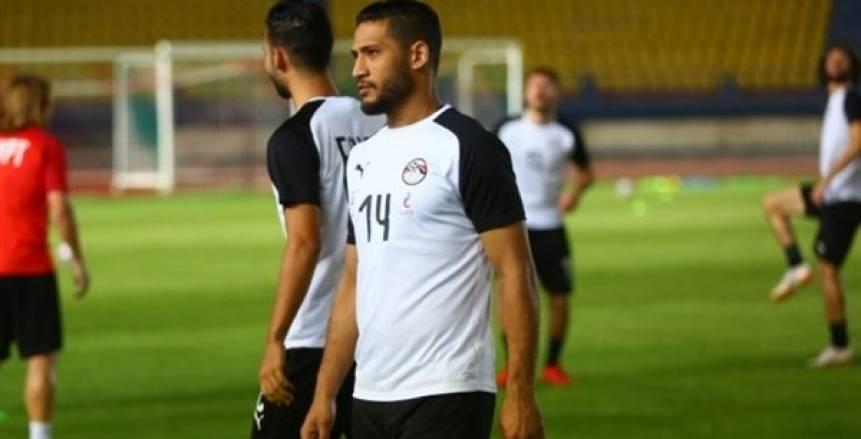 ديسابر يصدم أحمد علي: لا تناسب طريقتي.. وعليك تقبل وضعك الحالي