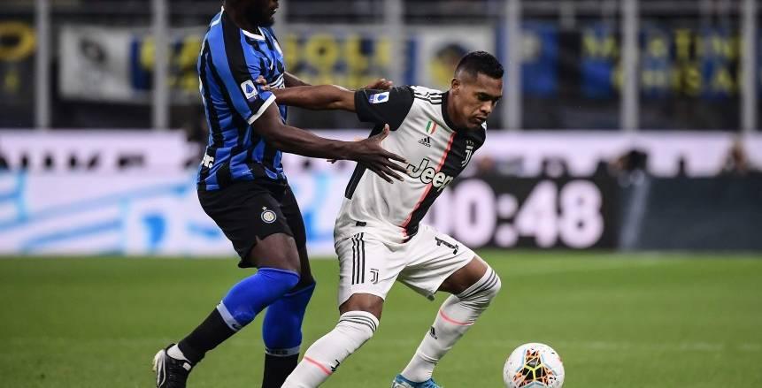 بث مباشر مباراة يوفنتوس وإنتر ميلان في نصف نهائي كأس إيطاليا اليوم