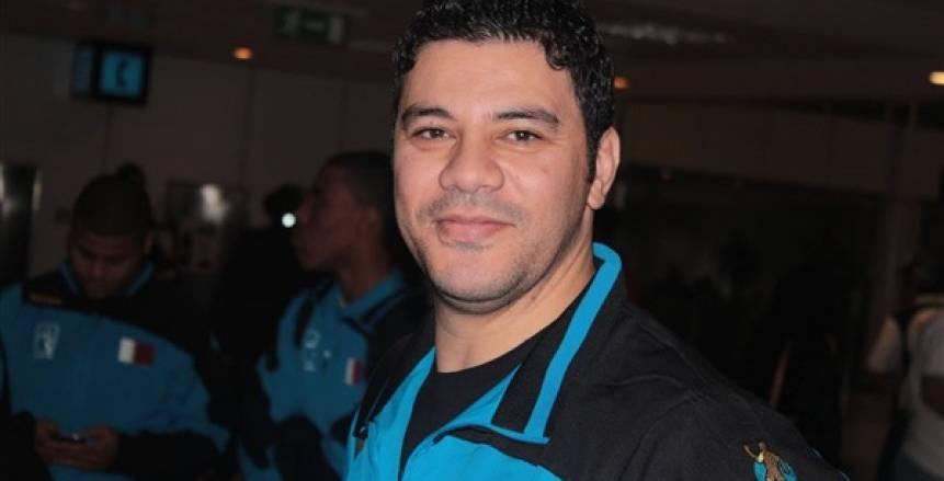 شريف مؤمن:مصر تخطط لحصد المركز الرابع بمونديال اليد