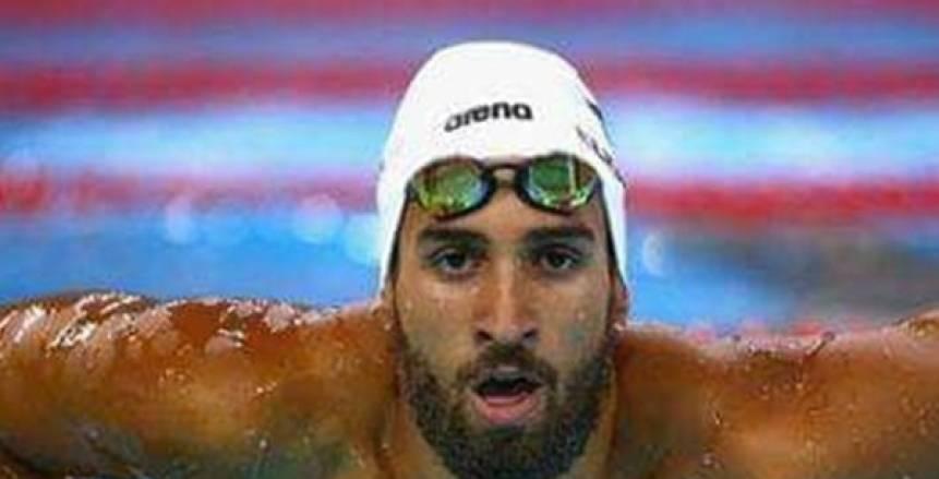 يوسف القماش يُحقق «فضية» السباحة في «بطولة أفريقيا» بالجزائر