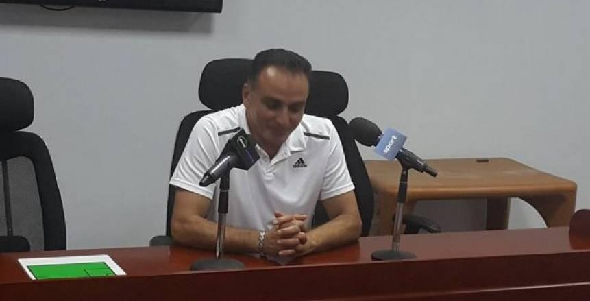 ضياء عبد الصمد يستقيل من تدريب إتحاد الشرطة