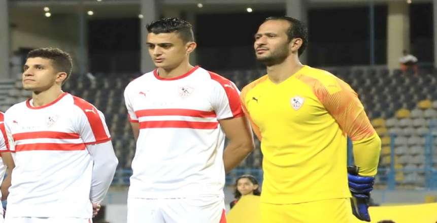 عماد السيد: قررت الرحيل عن الزمالك لرغبتي في المشاركة بالمباريات
