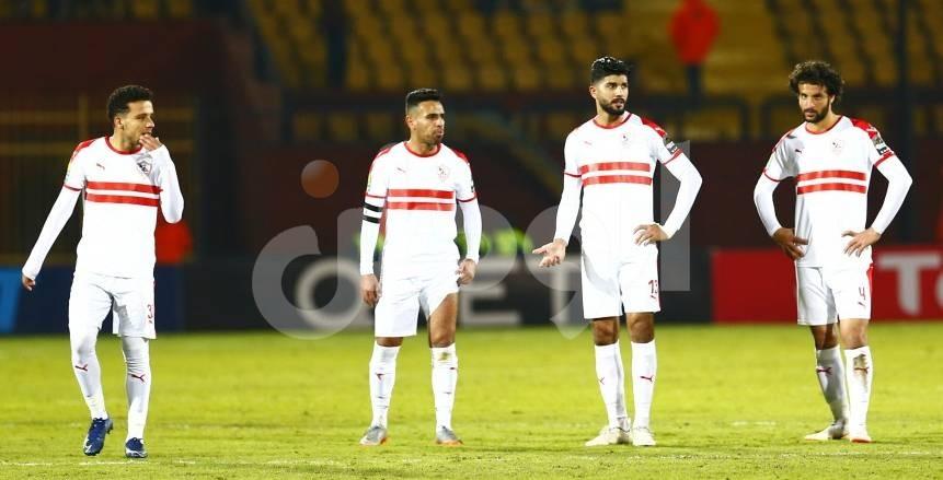 موعد مباراة الزمالك والترجي التونسي في السوبر الأفريقي والقنوات الناقلة للقاء