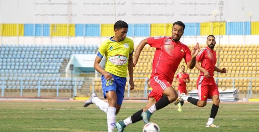 الإسماعيلي يصدم الأهلي: كريم بامبو لن يلعب في مصر إلا مع الدراويش