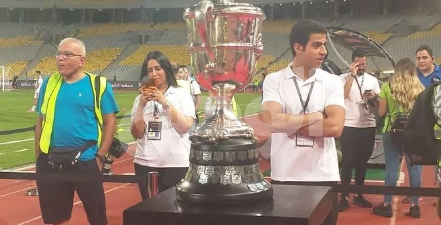 فريق بدون بدلاء.. إلغاء مباراة في كأس مصر بسبب إصابة 5 لاعبين