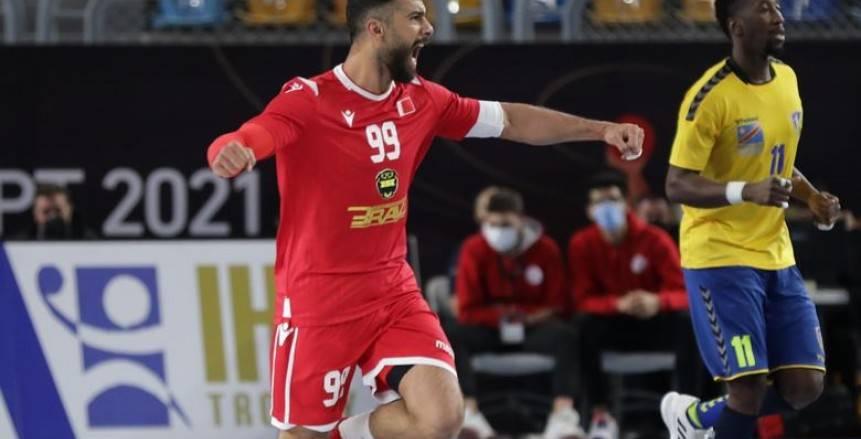 البحرين تخطف التاهل للدور الرئيسي في مونديال اليد.. وسقوط تونس وقطر
