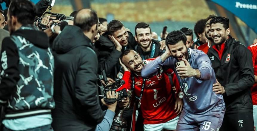 مصدر بالاتحاد القطري لكرة القدم: الكاف أبلغنا باستضافة السوبر الأفريقي