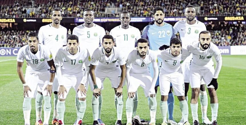 مجموعة مصر| بالفيديو.. منتخب السعودية يتجه لسويسرا لمواجهتي إيطاليا وبيرو