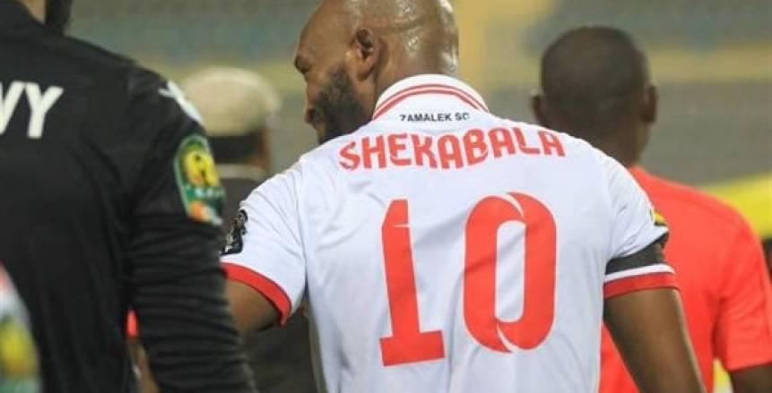أيمن حافظ : شيكابالا على ذمة الزمالك وأخبرناه بالعودة بعد كأس العالم
