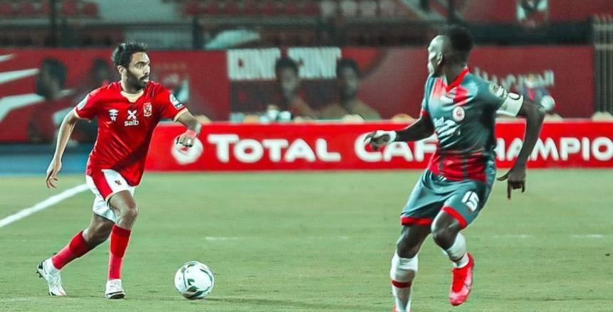 أهداف الأهلي وسيمبا التنزاني في دوري أبطال أفريقيا