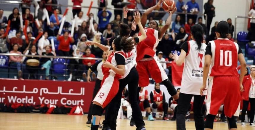 دورة ألعاب السيدات.. أرقام مميزة في رياضة المرأة العربية