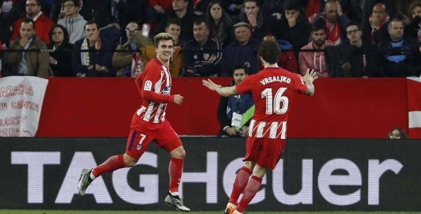 شاهد| بث مباشر لمباراة أتليتكو مدريد ومارسيليا في نهائي الدوري الأوروبي