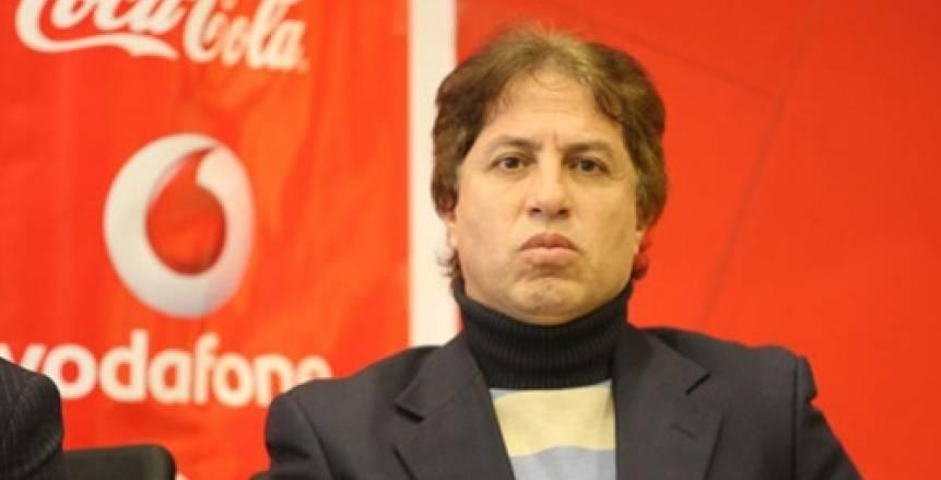 ثروت سويلم: سننحي المجاملات والمصالح في اختيار مديري شئون الكرة المصرية
