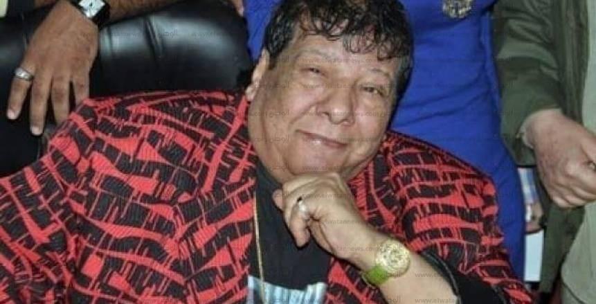 شعبان عبد الرحيم.. المطرب الشعبي الذي غنى للأهلي وتوعد راموس