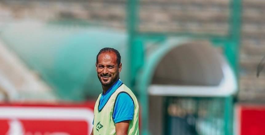 """وليد سليمان لـ محمد يوسف: """"تستحق تدريبنا"""".. ومشجع يرد: """"مش عزبتك"""""""