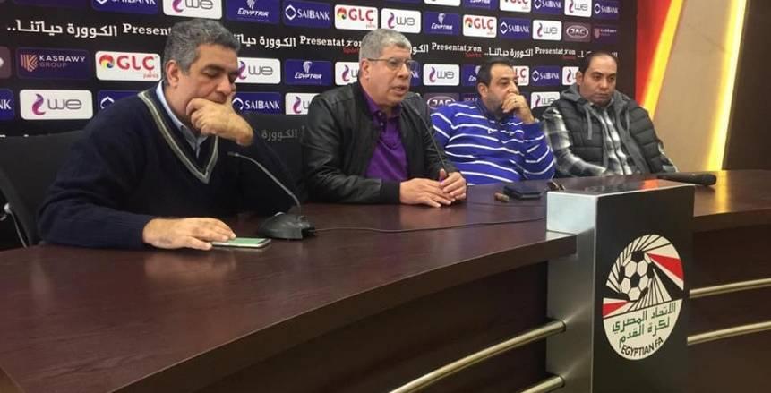 عاجل| إلغاء اجتماع اتحاد الكرة الخاص بالرد على قرارات الأهلي