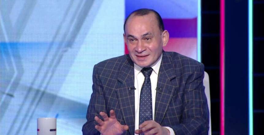 حمادة عبداللطيف يقدم اعتذارا للمحلة على الهواء بعد هزيمة الأهلي