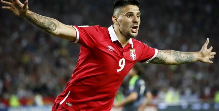 بالفيديو.. «ميتروفيتش» يحرز أول أهداف صربيا أمام سويسرا