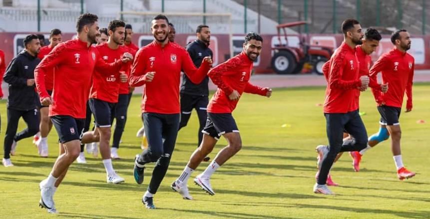 أخبار الأهلي اليوم.. موسيماني يمنع كهربا وتحذيرات للاعبين قبل فيتا