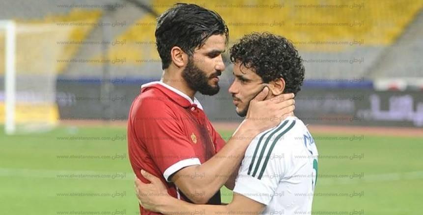 كيف تطور عبد الله جمعة دفاعيا وترك الحسرة لشقيقه الأكبر؟