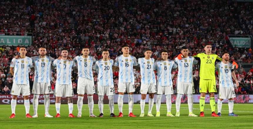 بث مباشر الآن الأرجنتين وبيرو  مشاهدة مباراة الأرجنتين اليوم