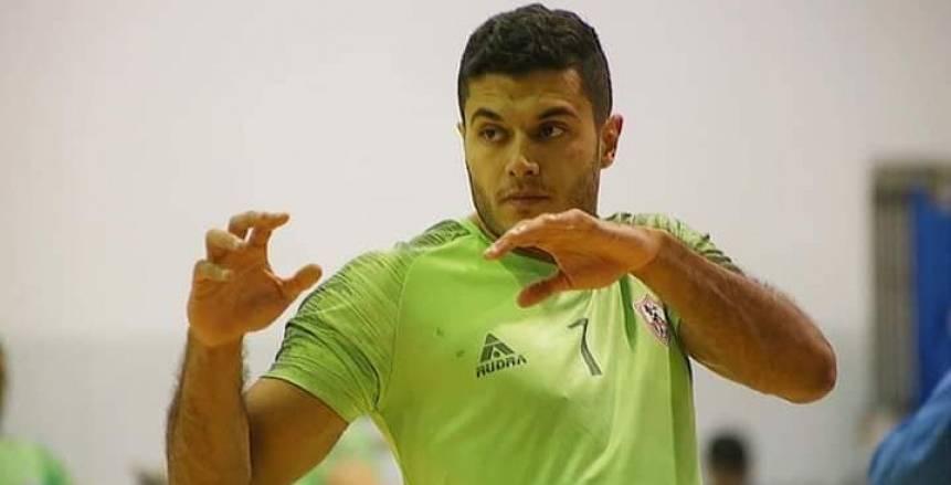 يد الزمالك يختتم تدريباته استعدادًا لمواجهة كييل الألماني في كأس العالم للأندية