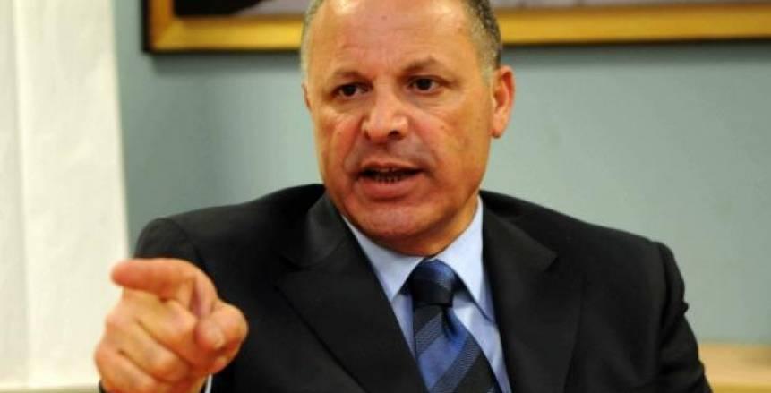 خاص| «أبو ريدة»: المبالغ التى أعلنت الرئاسة عن صرفها للاعبين من خارج ميزانية الدولة